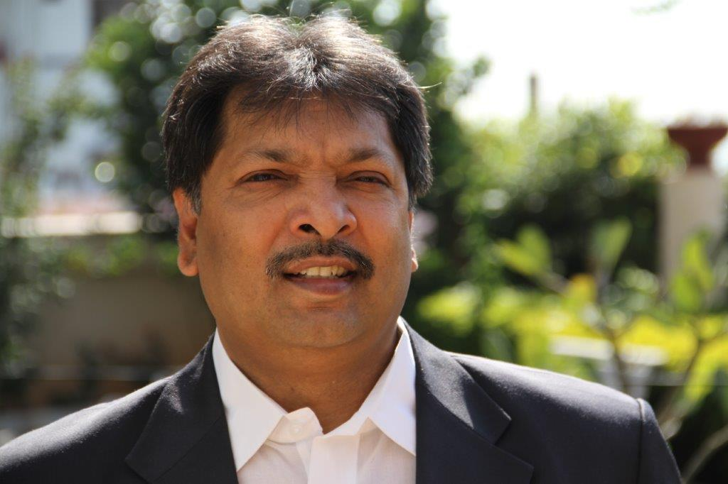 Suresh Chukkapalli